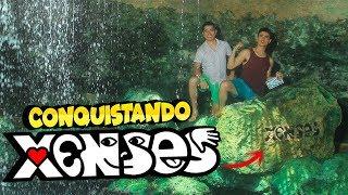 CONQUISTANDO XENSES! - VACACIONES EN PLAYA DEL CARMEN 4