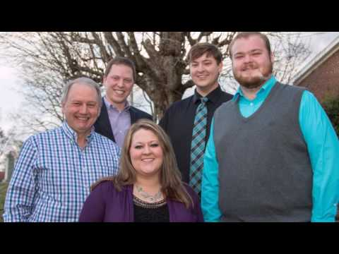 The Murley Family -