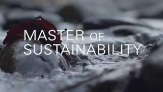 Master of Sustainability (MSUS) @ Chatham University