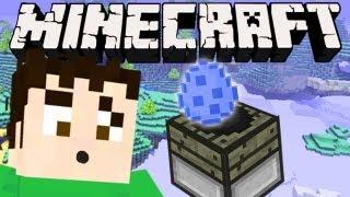 Minecraft - EGG INCUBATOR thumbnail