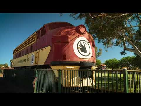 Destination WA - Things to Do in Port Hedland
