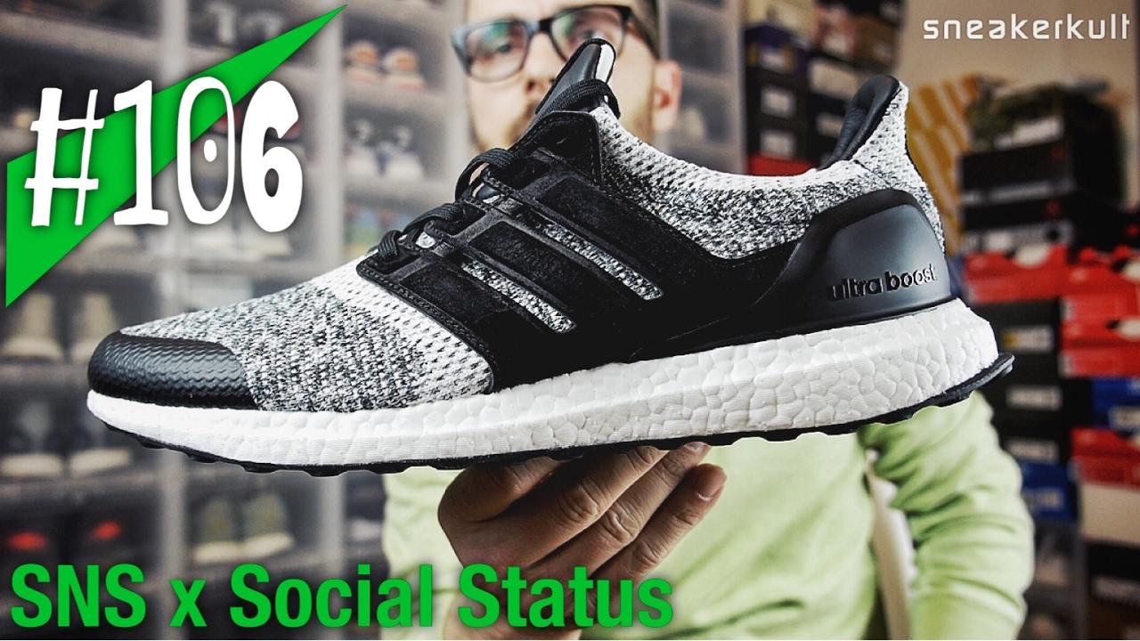0fcc989da36  106 - SNS x Social Status x adidas Consortium Ultra Boost - Review -  sneakerkult