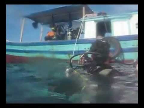 The Belitung Shipwreck After Salvaged part 1.mp4