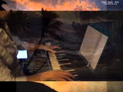 Michael Bolton - All For Love, piano version