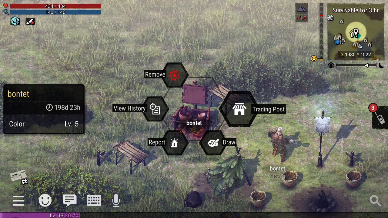 Gameplay color access code - The Most Profound And Empowering Element Of The Game Is The Ability To Mark A Section Of Land To Sanction As Your Own Using The Same Market Currency