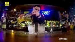 Бары Москвы от BarTrip #12 Бар - STAY TRUE BAR / Москва 2015(http://www.youtube.com/user/bartripvideo?sub_confirmation=1 - Подпишись. Новые ролики два раза в неделю! https://www.facebook.com/BarTripRu ..., 2015-04-16T22:08:02.000Z)