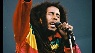 Bob Marley So much trouble in the world