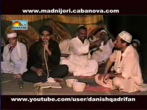 nara-e-hadri ya ali by danish qadri