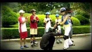 カン・ドンウォン 1%の奇跡・名場面「初恋」MV