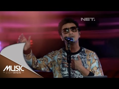 Nidji - Terpaksa (Live at Music Everywhere) *