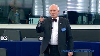 Sytuacja Kurdów w Turcji - Janusz Korwin-Mikke