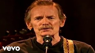 Gordon Lightfoot - Canadian Railroad Trilogy (Live In Reno)