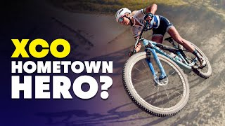 Is It Really Better To Be A Hometown Hero?   UCI Lenzerheide XCO Highlights 2019