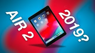 iPad Air 2 in 2019 - STILL Worth it?!