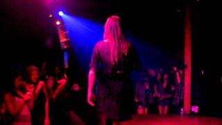 Download Cassandra: Missy Elliot - Gossip Folks (Hip-Hop Karaoke Vancouver, July 11 2011) MP3 song and Music Video