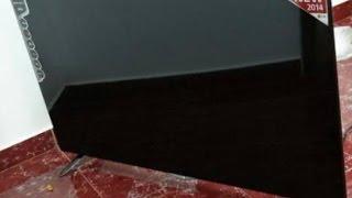 LG 55 Inch LED TV Unboxing  ( Smart TV )