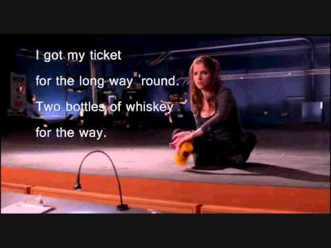 Pitch Perfect - Beca's Audition -