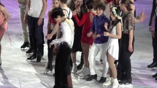 2017 WC Gala Finale - Yuzuru Cut