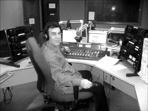 Kurdish Radio 2000fm's Moustafa Khalil interviews M. Bakhtiyar 2004.