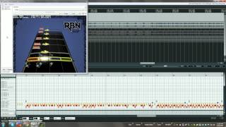 RB3 Drum Custom: Try It Out (Drum Cover) by Cobus Potgieter