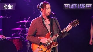 Hozier - Angel Of Small Death & The Codeine Scene | The Late Late Show | RTÉ One