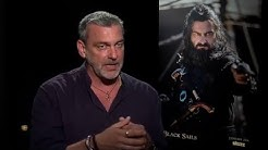 Ray Stevenson Reveals His Favorite Acting Role