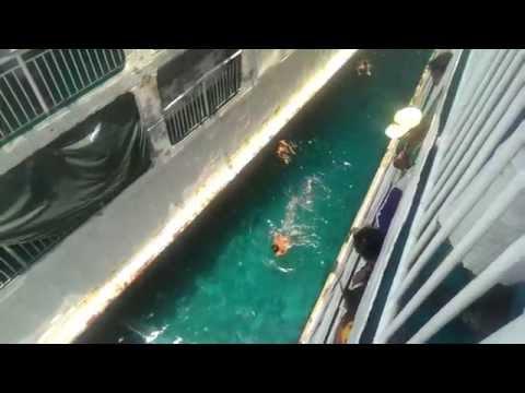 A beautiful diversion - Franco - Sorsogon and Samar (Biri Island) Travel Video