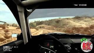 WRC: FIA World Rally Championship 2010 Subaru Gameplay PC PS3 Xbox 360
