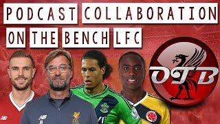 Van Dijk Signing And Henderson Update | Podcast Collaboration On Jack Mack LFC | #LFC