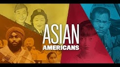 Asian Americans: PBS documentary series   KQED