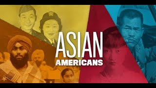 Asian Americans: PBS documentary series | KQED