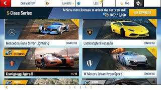 Asphalt 8 Farming Tutorial!