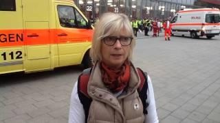 Bombenentschärfung: Evakuierungsplan für Potsdam