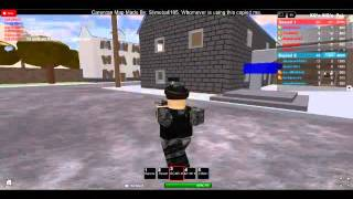 Roblox: R.O.F Combat (what you could be in if you join)