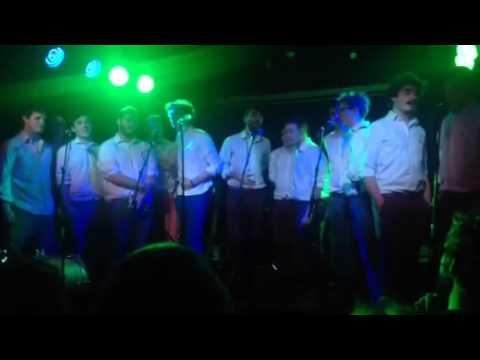 Trinitones: Ceolchoirm do Phádraig / Concert for Pádraig