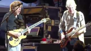 GD50 | Tennessee Jed | HD | Soldier Field | Fare Thee Well | 7/4/2015