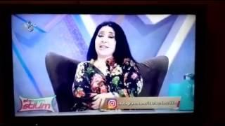 Nur Yerlitaş, Trabzon Büyükeşhir Belediye Başkanı'ndan ekmek istedi