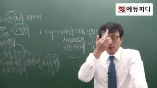 출입국관리직공무원 국제법 이론 동영상강의
