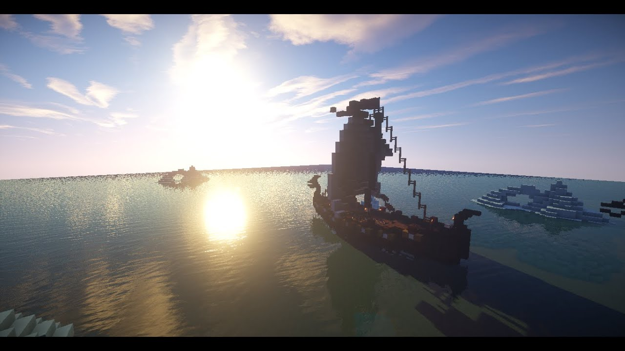 Wikingerschiff Bauen