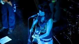 Natalí Jiménez - Lucía (Presentación del disco Lady Qwam)