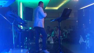 شادي طربيه موال سوري karaoke live