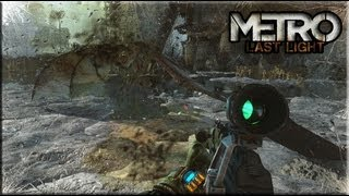 Metro Last Light - Modo Comando (Hard) - Ep.19: Muchacho.