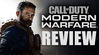 Call of Duty: Modern Warfare - Inside Gaming Review
