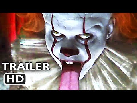 it-2-trailer-#-2-(new-2019)-jessica-chastain,-james-mcavoy-movie-hd