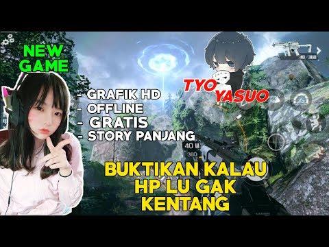 Game baru 2020 Bright Memory mobile grafik HD -- Tyo Yasuo share game #6 - 동영상