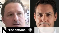 Canadians detained in China could face trial