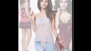 #Блузы #Пижамы TM New Style Магазин женской одежды Feya