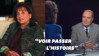 De Mitterrand à Gorbatchev, Anne Sinclair revient sur les interviews qui l'ont marquée dans 7 sur 7