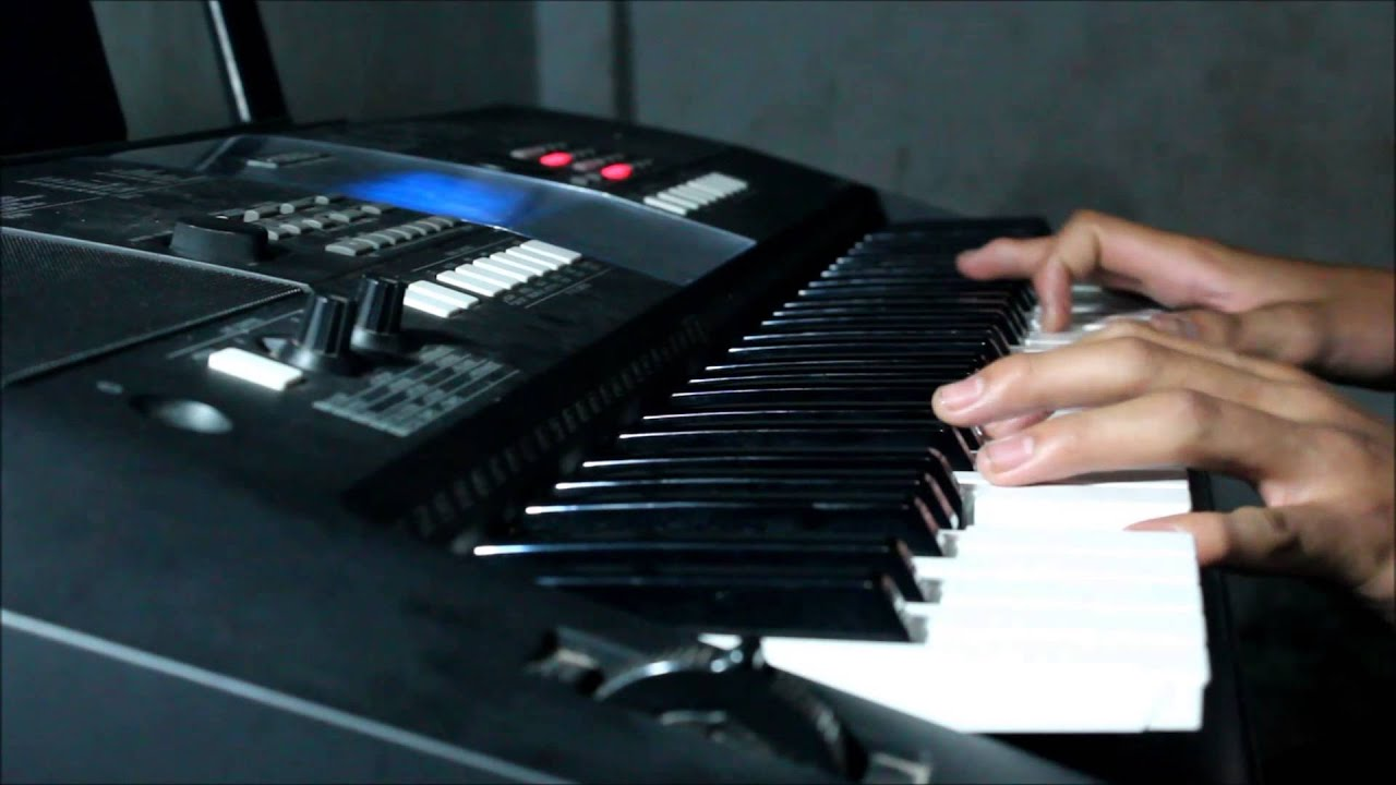 piano demo sound of yamaha psr e423 youtube. Black Bedroom Furniture Sets. Home Design Ideas