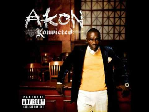 Akon - Beautiful High Quality